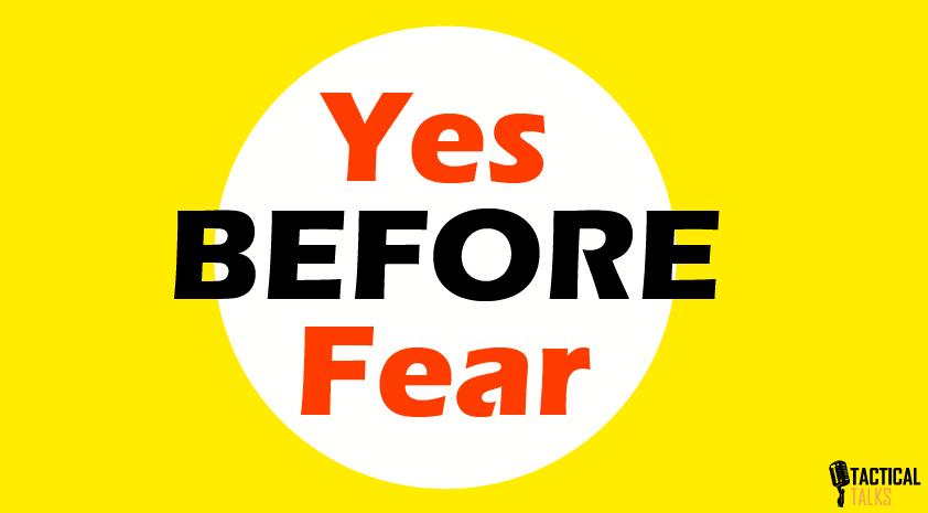 yes tactical talks public speaking matt kramer joe rodriguez fear