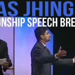 Tactical Analysis of 2007 Champion of Public Speaking: Vikas Jhingran