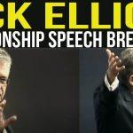 Tactical Analysis of 2011 Champion of Public Speaking: Jock Elliott
